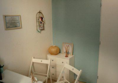 Cabinet Toulouse Ostéopathe Géraldine